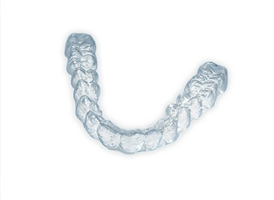 Retainers - Clear Aligners